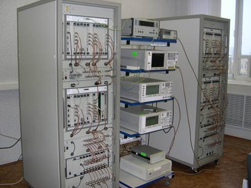 Комплекс обработки сигналов